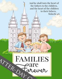 Latter-Day Chatter: 2014 Primary Theme Poster