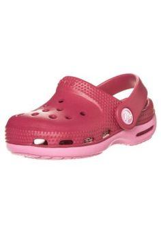 Crocs Duet Plus in Pink