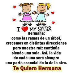 ★Amo ♥a mi hermana!★