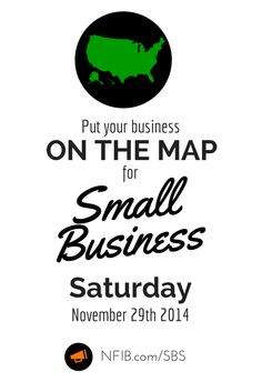 Submit your #smallbu
