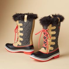 Tofino Boots from Sundance on Catalog Spree