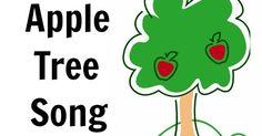 Apple tree song! @Valerie @Joyce Of Childhood Beckons