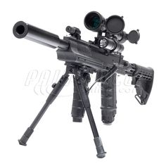 Tiberius T9.1 Elite Paintball Rifle