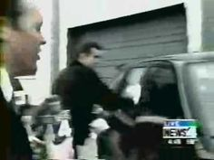Demo of Dri Wash 'n Guard Waterless Car Wash in the news.