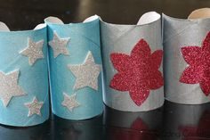 Super hero cuffs are great for your friends and your pets!