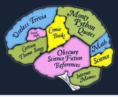 Hey guys, I found my brain