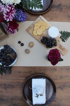 A BIRTHDAY DINNER | Folk & Fest