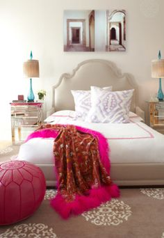 Teen bedroom ... Very lovely