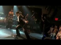 Maxwell Bad Habits Stripped (Live)