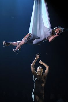 Pink performs at the 52nd AnnualGRAMMYAwards on Jan. 31 at Staples Center in Los Angeles