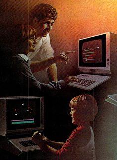 from Family Computing magazine, February 1984