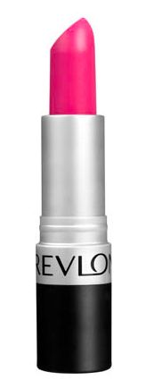 Revlon Super Lustrous Matte Lipstick in Stormy Pink
