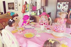 tea party birthday, nanci parti, birthday parti, tea parti, nanci tea, fanci nanci, parti birthday, parti idea, birthday ideas