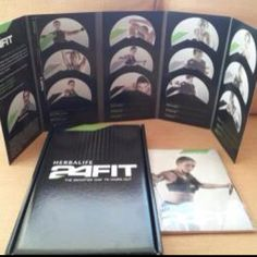 herbalif 24fit, at home, fit dvd, workout programs, workout challenge