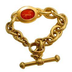 KIESELSTEIN-CORD Toggle Bracelet