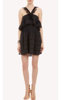 Isabel Marant Obira Dress