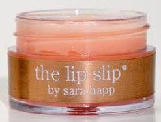 silky lip balm