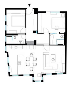 Architectural lines graphics on pinterest - M2 architecture studio ...