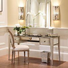 Mirror vanity-LOVE