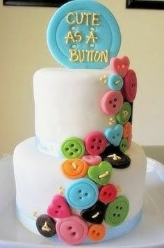 baby shower cake#Repin By:Pinterest++ for iPad#