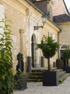 Hotel - Chateau les Merles