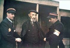 Photos of The Lodz Ghetto, 1940-1944