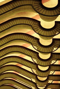 33 Inspirational Images that Feature Patterns and Repetition