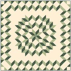 carpenter star quilt pattern free | Thread: help planning a carpenter star quilt