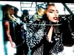 Lady Gaga-Telephone(Official Explicit Music Video)