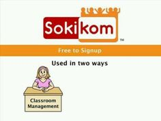 On #edmodo, free app for rewarding students; they are given coins by teacher to spend on avatars  #edtechhttps://www.sokikom.com