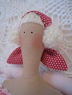 polka dot scarf....luv! by karanan
