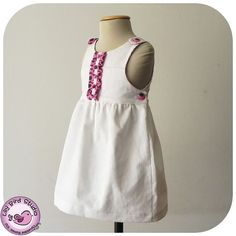 fairytale frocks and lollipops :: lily bird studio, tianna dress