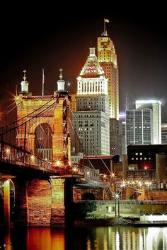 OHIO Cincinnati