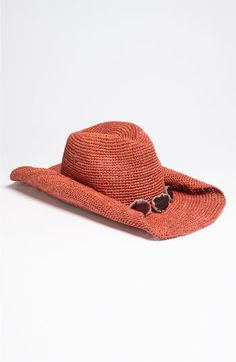 Flora Bella 'Druzy' Cowboy Hat available at #Nordstrom