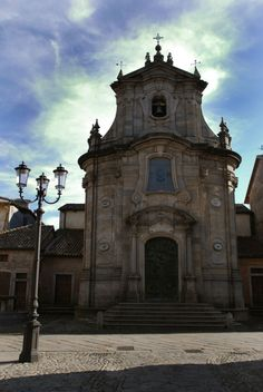 Serra San Bruno- Calabria