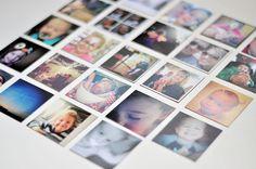 DIY: Instagram magnets