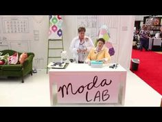 Me and My Sister Designs- Lab Video