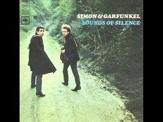 Simon and Garfunkel - Sounds of Silence (1966) Full Album