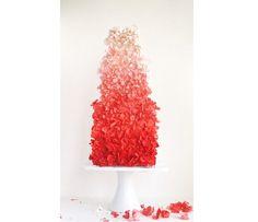 maggie austin blossoms cake decor cake, austin cake, ombr cake, eat cake