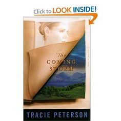 The Coming Storm (Heirs of Montana Book #2) (Peggy Mooney)