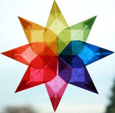 Star-color