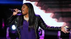 American Idol Candice Glover