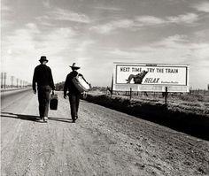 California. 1937. Dorthea Lange.