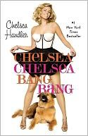 Her books are hilarious.  Guilty pleasure!
