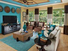 Kerrville Plan At Brooks Cove | Orlando, FL