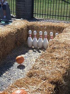 Stauffer's of Kissel Hill, Dover, PA Fall Festival.