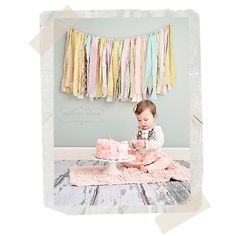 Love this! Perhaps for Spring mini-sessions?!