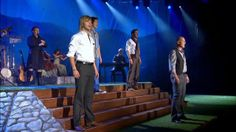 Working Man by Celtic Thunder