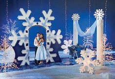 Winter formal decorations on pinterest school dances for 80s prom decoration ideas
