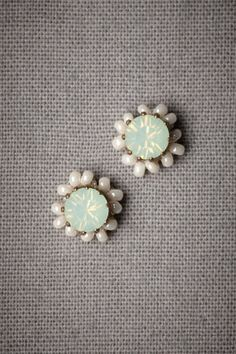Sky #earrings, BHLDN